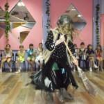 танец Бабы-Яги