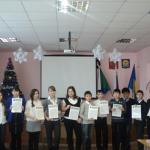Экологический отряд  школы