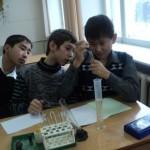 Физический анализ воды