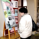 Родители знакомятся с программой Дня открытых дверей